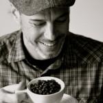 Koffiebrander Daan Verleg van DENF Roasters of Coffee
