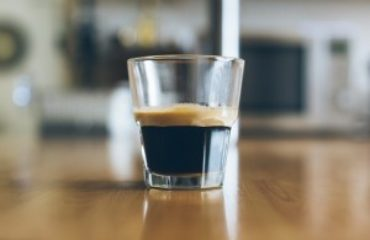 Espresso brazilie