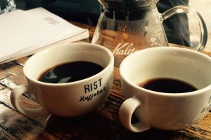 Rist Kaffe CHG