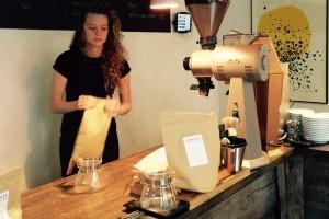 Coffee Lab CHG