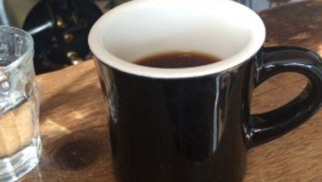 Koffie bij Lot61