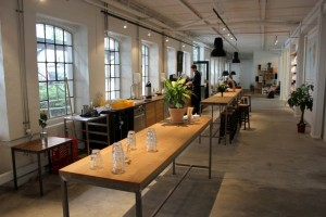 Coffee Collective in Frederiksberg CHG
