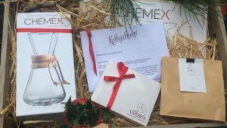 Cadeaupakket Chemex