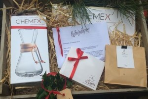 Chemex cadeaupakket