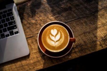 Koffie Blend specialty coffee