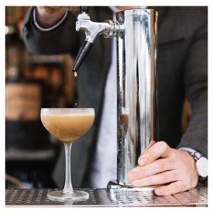 Australie espresso martini