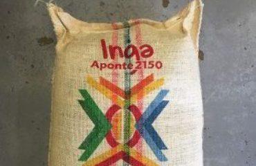 Colombia Inga Aponte